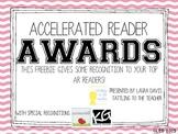 AR Awards Freebie