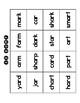 AR BUMP (R Controlled Vowel)