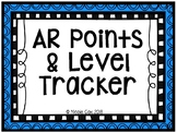 AR Board Display - Points and Levels