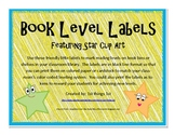 AR Book Levels - Star Labels