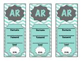AR Bookmark