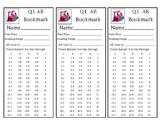 AR Bookmark Quarterly