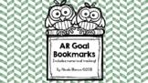 AR Bookmarks + Level Tracking