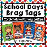 BRAG TAGS (AR Edition)