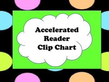 AR Clip Chart