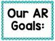 AR Clip Chart Aqua