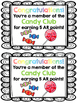AR Club Certificates
