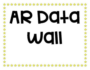 AR Data Wall