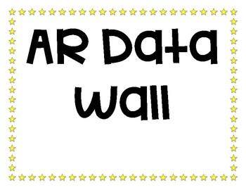 AR Data Wall