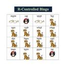 AR, ER, & OR Bingo