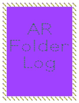 AR Folder Log