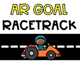 AR Goal Racetrack