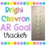 AR Goal Tracker Bright Chevron