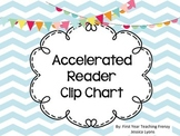 AR (Accelerated Reader) Clip Chart