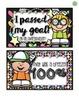 A.R. Goal Tracker Clip Chart