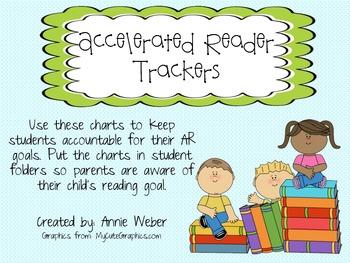 AR Goal Trackers