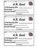 A.R. Goal slip