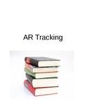 AR Goals Tracker
