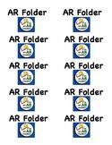 AR Label
