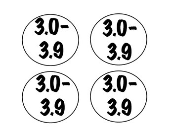 AR Library Numbers for Library Books Labels