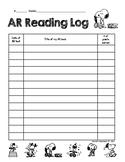 AR Log