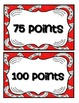 Accelerated Reader Mini Clip-Chart and Goal Pack - Points Tracker {Western}