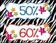AR Percentage Tracker