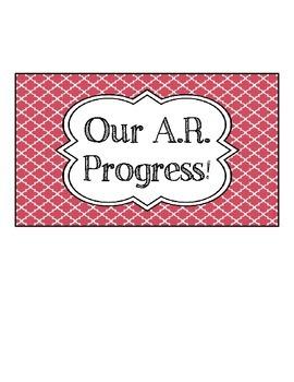 A.R. Point Clip Chart