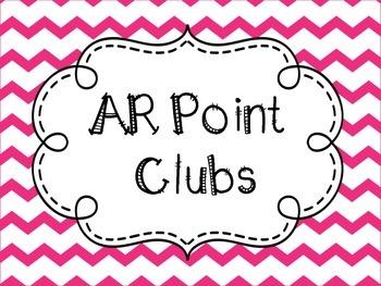 AR Point Club