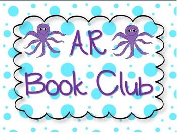 AR Point Club Ocean Theme by 5s