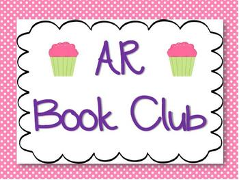 AR Point Club Polka Dots and Cupcakes by 10s