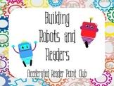 AR Point Club Robot Theme