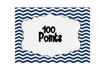 AR Point Club (chevron)