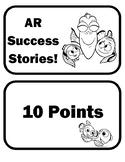AR Point Tracker Clip Chart - Nemo Theme