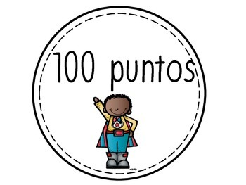 A.R. Point Tracker in Spanish