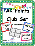 AR Points Club Set