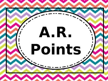 AR Points Clubs