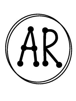 AR Points Tracker!