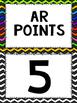 AR Points Tracker