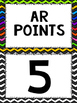 AR Points Tracker