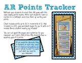 AR Points Tracker - Hollywood Theme