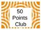 AR Point Clubs Signs