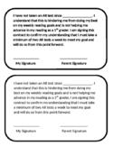 AR Problem Sheets
