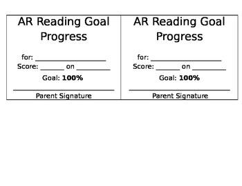 AR Progress Tracking Certificate