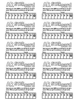 AR Punch Card