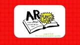 AR Punch Cards!