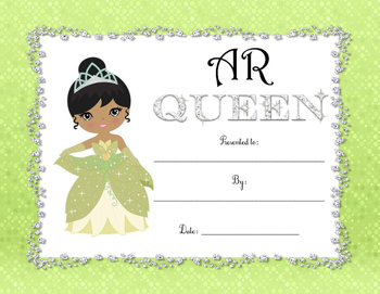 AR Queen green2