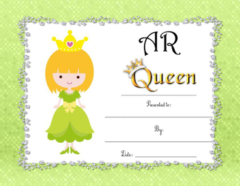 AR Queen green3