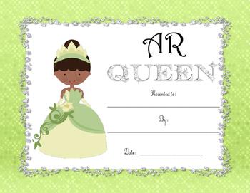 AR Queen green5