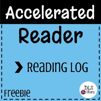 AR Reading Log - English & Spanish